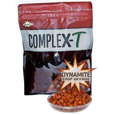 Тонучі бойли Dynamite Baits CompleX T 18mm S\L 1kg - DY1082