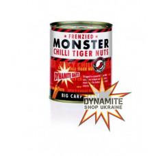 Консервований тигровий горіх Dynamite Baits Frenzied Chili Tiger Nut  - DY292