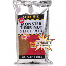 Прикормка Dynamite Baits Tigernut (Тегровый горіх)  Stick Mix 1kg - DY228