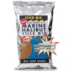 Підгодовувальна суміш Dynamite Baits Marine Halibut (Палтус) Stick Mix 1kg - DY248