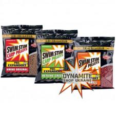 Пелетс кормовий Dynamite Baits Pro Expander Red Krill 4mm 1300g - SMDY424