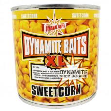 Консервана кукурудза Dynamite BaitsSweetcorn 340g - XL840