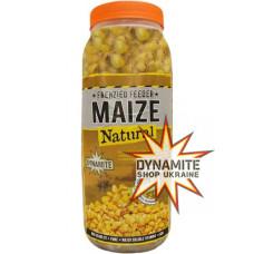 Кукурудза консервована Dynamite Baits Frenzied Feeder Maize 2,5l - DY031