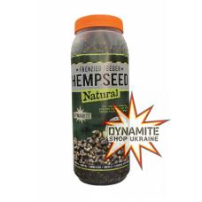 Зернова суміш (конопля) Dynamite Baits Frenzied Feeder Hempseed 2.5L - DY014