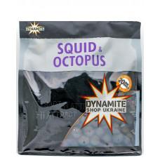 Тонучі бойли Dynamite Baits Hi Attract Squid & Octopus S\L 20mm 1kg - DY975