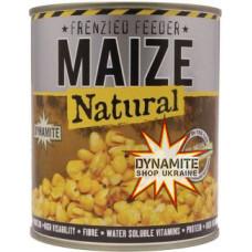 Консервована кукурудза DYNAMITE BAITS Frenzied Maize, 700g - DY291