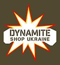 Dynamite baits shop Ukraine